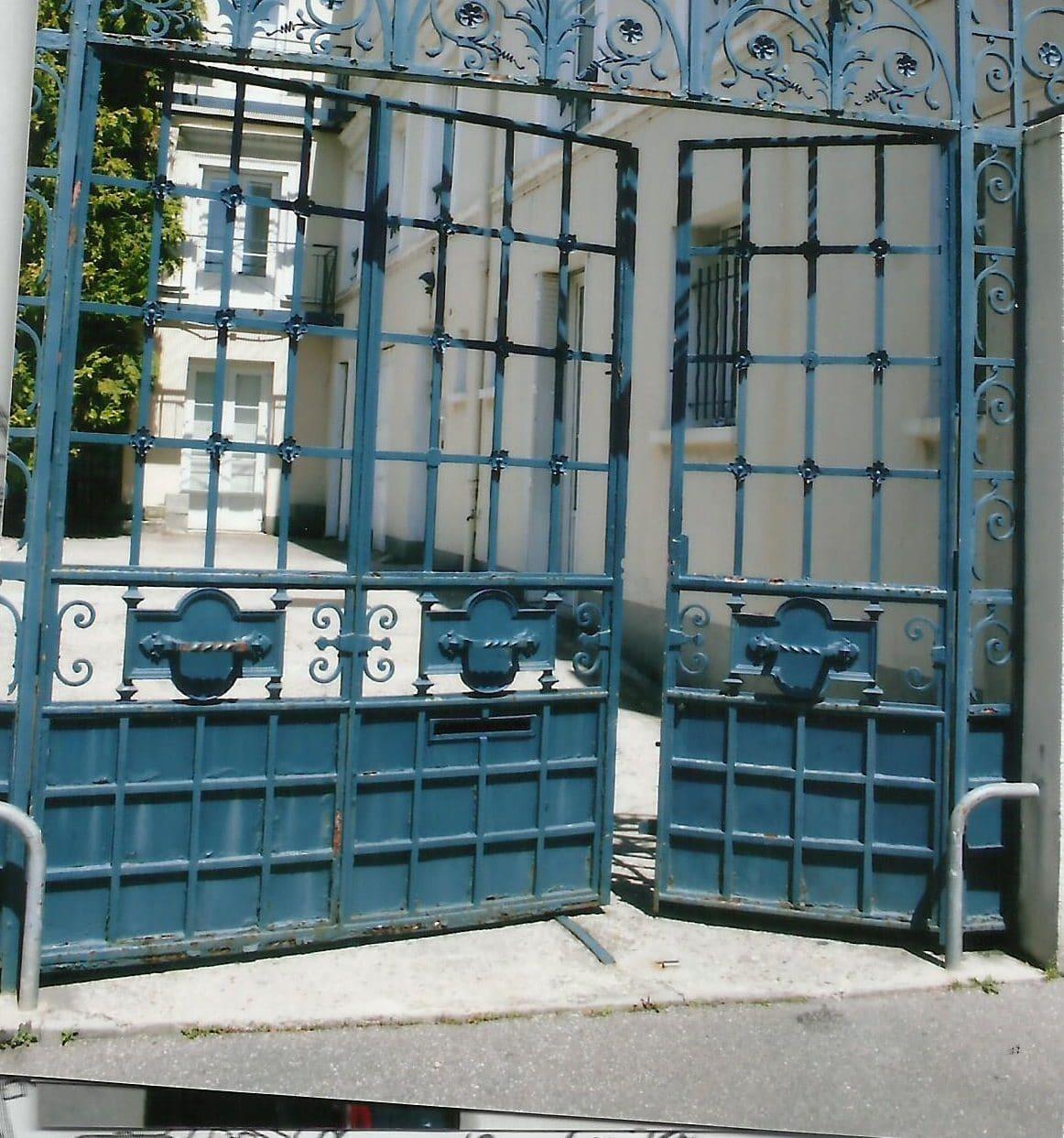 versailles- portail2