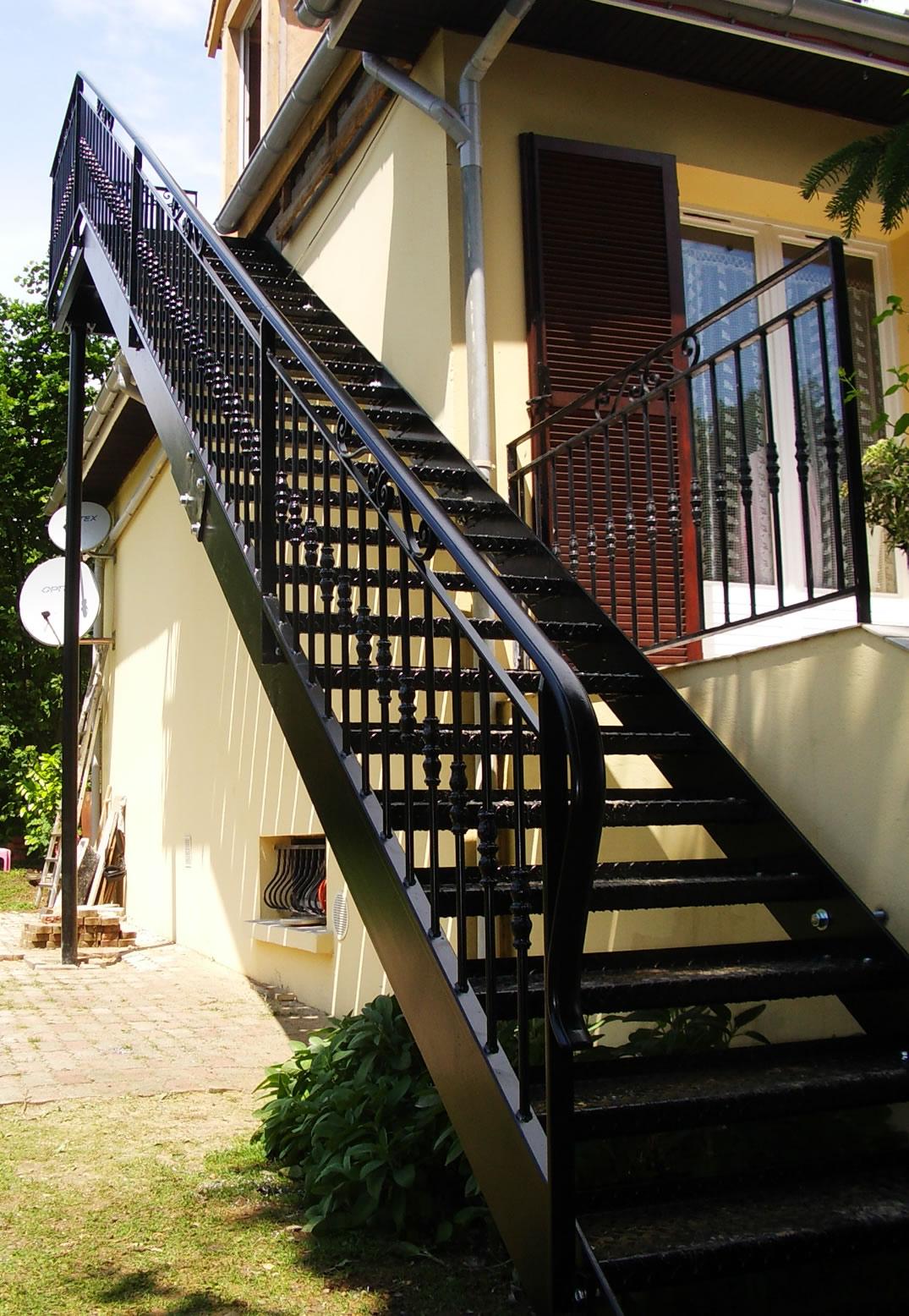 maison bourrellier escalier 010